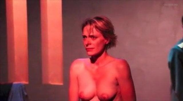 Picciotto nackt Veronique  Nude video