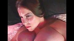 Straddling Titty(oYo)Fucking Facials