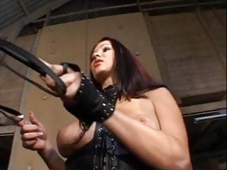 Savanah gold gagging on cock British savanah gold in boots in another ffm threesome