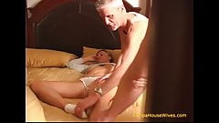 My Wife Loves to Wake Up In a Gangbang