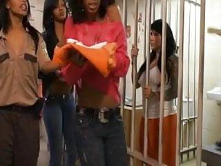 Ebony muscle women sex Ebony prison women 2