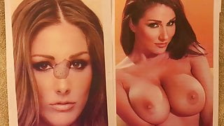 Lucy Pinder tribute 4