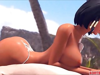 Jetsons cartoons sex - Overwatch sex compilation only for fans