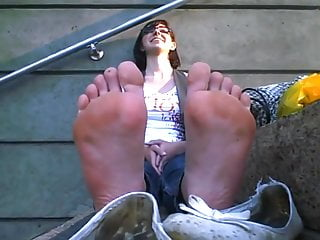 Smelly vagina video - Perfect smelly soles
