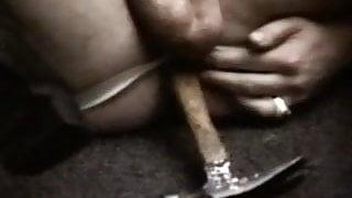 Horny Worker - Fast Eddie