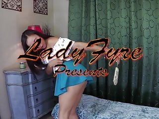 Old black ladies fucking Daddys little girl: adrian maya ir by lady fyre