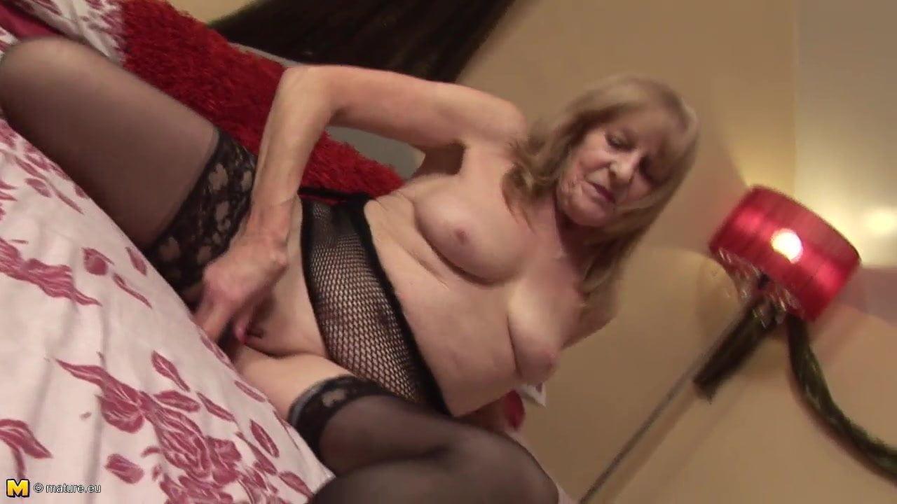 Abuelas Porno Xhans otra de mis abuelas favoritas