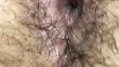 Hairy guys fucking hard