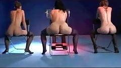 The Whipping шоу-конкурс (1из3)