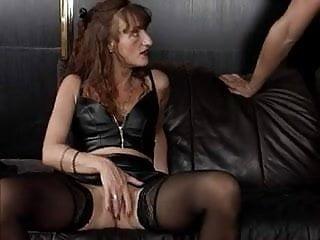 Sophie berger nude Simone berger - orgy