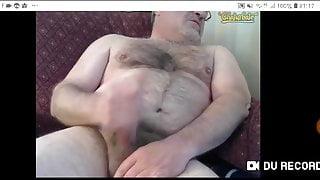 Daddy cum 68
