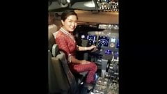 Pramugari Lion Air
