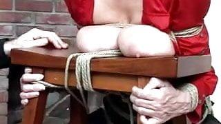 Mainly bondage SMG