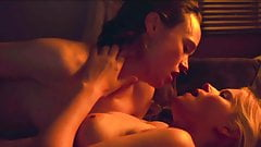 Kate Mara FUCKS Ellen Page