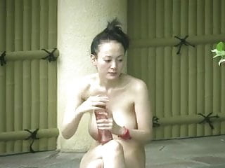 Mature hairy asian cunts Japaness mom with saggy boobs hairy cunt