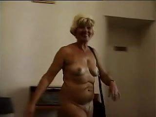 Granny office porn - Nudist office