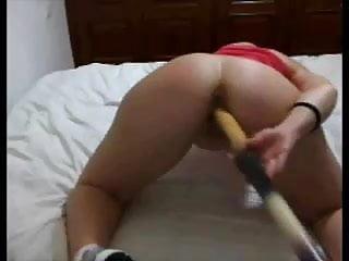 The gay senorita - Octava a una senorita que usaba un olisbo