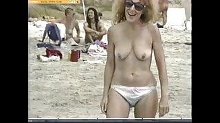 Nudists Exposed, Vol. 1