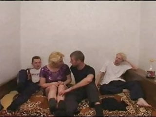 Mother gangbang redtube Mother gangbanged by sons friend and friends 2 - secret lives