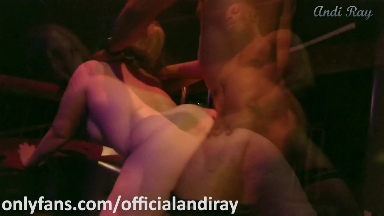 THICK ANDI RAY FUCKED BY HUGE DICK SEVYAN HARDEN