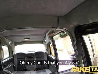 Beyonce cumshot fake - Fake taxi beautiful young black girl in bodysuit