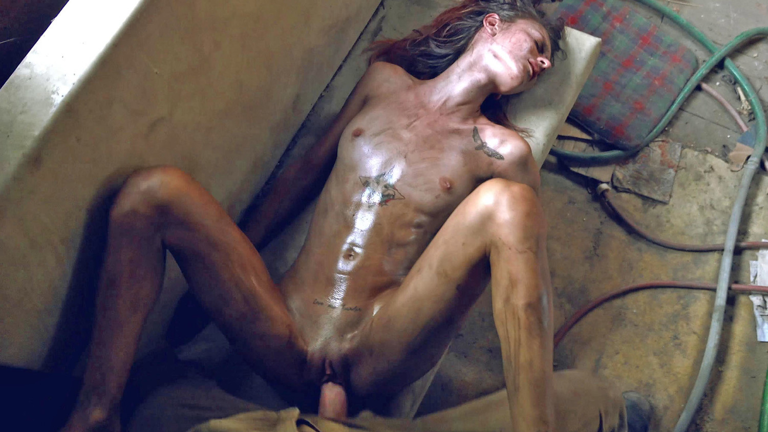 Horrorporn - the Beast from the Woods, HD Porn 80: xHamster | xHamster