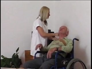 Man fuck mre - Older man fuck young nurse