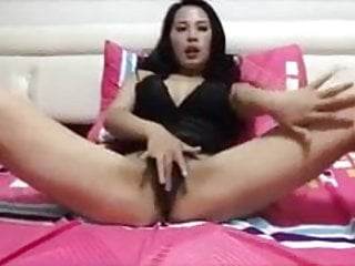 Jizz jug asian - Jugs hairy gal taking cum in mouth