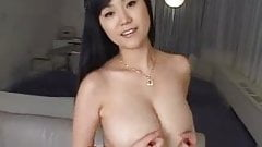 sexy pretty girl with big boobs