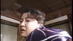 Asian mature BBW Mariko pt1 (no censorship)