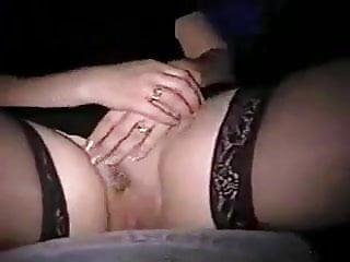 Erotic upskirt voyeur Erotic wife