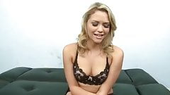 Mia Malkova - Blowjob Audition