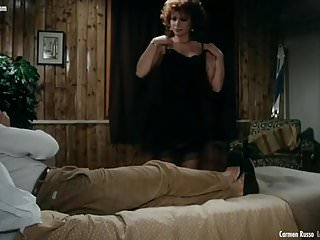 Talia russo nude Carmen russo striptease and nude scenes