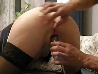Porn pump pussy Anal with pump pussy
