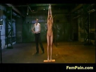 Self inflicted sex Master rodney inflicts serious pain
