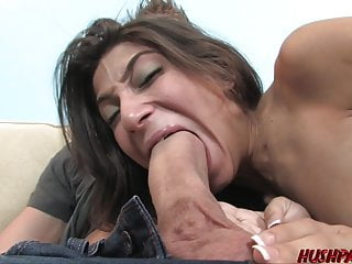 tiny bubble butt amateur latina taking white cock