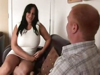 Big fake arab tits - Milf with big fake tits.