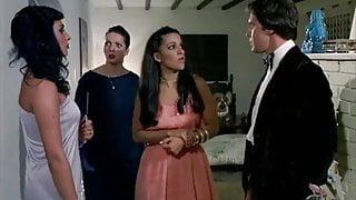 Castration Attempt - As Seis Mulheres de Adao (1982)