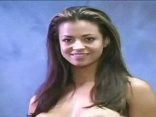 Michelle brown porn - Wwe candice michelle audition non-porn