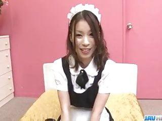 Kirie kojima kosame nude wallpaper Nao kojima japanese maid fucks with her master