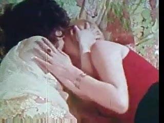 Vintage gold color - Vintage gold special edition girls only 5 scene 2 lesbian scene