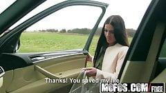 Mofos - Stranded Teens - Stranded Hotties Wild Ride starring