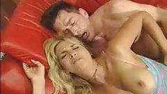Classic Milf Pornstar Banged