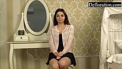 Сексуальный кастинг Alesya