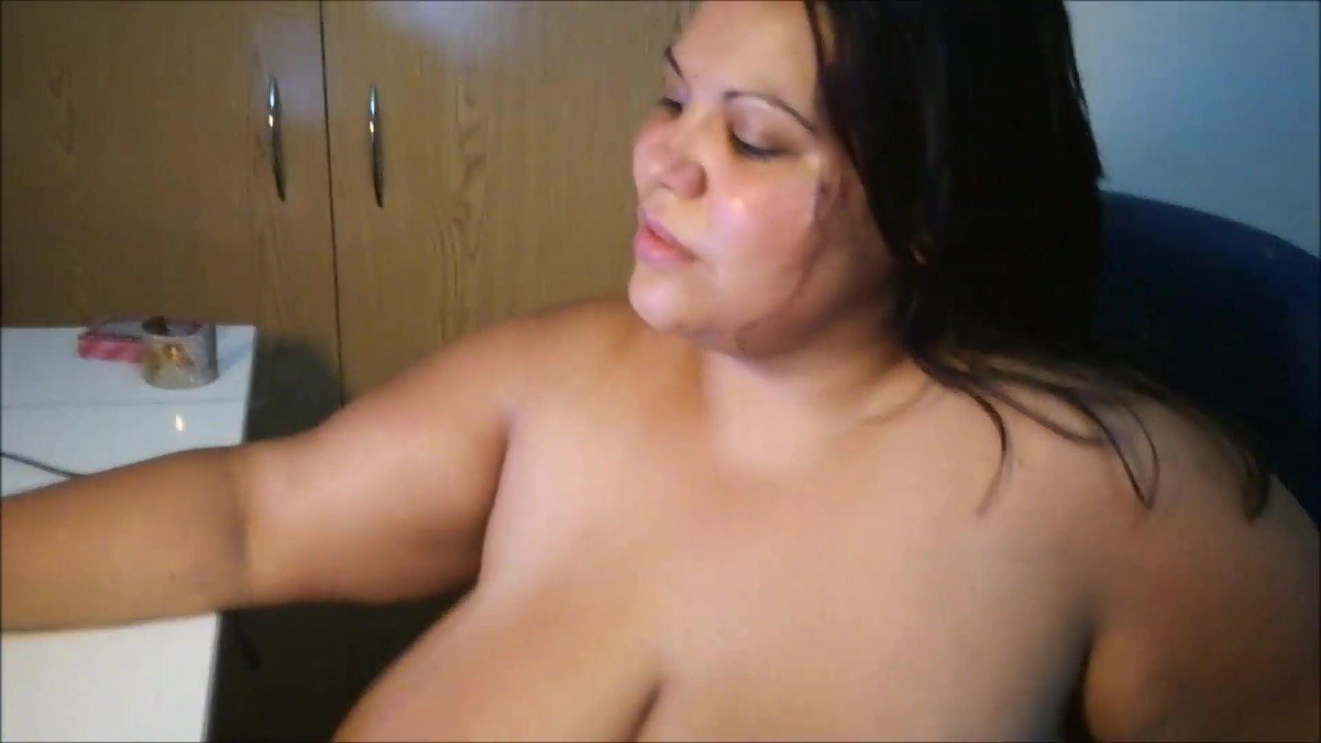 Homemade Huge Cock Blowjob