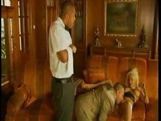Eva kent porno video Hot blond girl eva kent in hot threesome