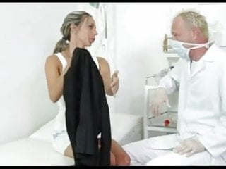 College girl doctor sex She needs a special treatment - hsx