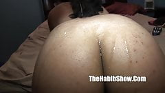 18yr freaky sexy thick ghetto hood pussy banged p2