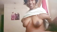 Wairimu-Esther--- happy nipples at sunday