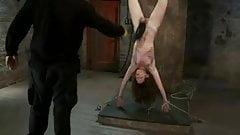 slave flogged upside down